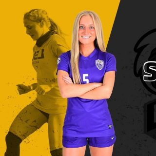 Louisiana FC is excited to present Savannah Mills for our 2021 team roster! Savannah hails from Highlands Ranch. #Colorado. Savannah grew up playing score the Storm South Soccer Club and is currently playing at LSU. She transferred to #LSU from the University of Colorado at Colorado Springs. Welcome @savannahkmills !  @uwssoccer @lsusoccer #uwoso #louisianasoccer #louisiana   Sponsor by @autorepair_br_la