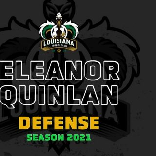 We are excited to announce one of the youngest and most promising players to be born in the state of Louisiana.  Ella Quinlan currently plays with #Louisiana State Champion FC Tammany. She also has experience with Louisiana United and Louisiana ODP. Ella will play in Spain 🇪🇸 at Malaga City for a year in 2022, Welcome to your home, Louisiana FC!  @ellaquinlan2023 @uwssoccer  #uwoso #louisianasoccer #louisiana  Sponsor by @autorepair_br_la