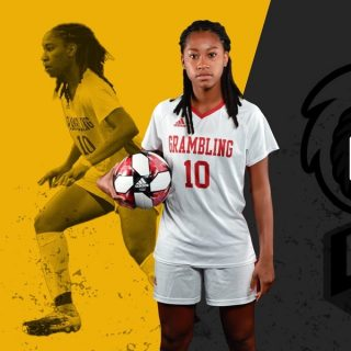 Louisiana FC proud to announce Kaydeen Jack as a player for the 2021 season. Kaydeen has played for the Trinidad and Tobago 🇹🇹 U15, U17, and U20 National teams, Trincity FC, and also for #Florida International University. She is currently finishing her collegiate career at Grambling University in #Louisiana.  #uwoso @uwssoccer  #Louisianasoccer  @gramblingwomenssoccer   Sponsor by @autorepair_br_la