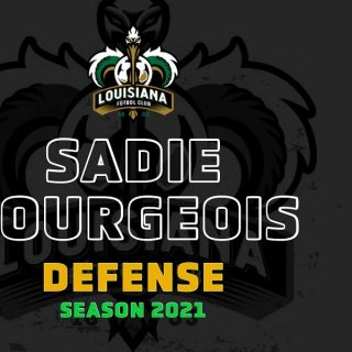 Louisiana FC is excited to announce the addition of Sadie Bourgeois to our roster. Sadie is currently senior at St. Amant High School in St. Amant, #Louisiana. Sadie has played in the Louisiana #ODP program and is currently member of the #BatonRouge Soccer Club. Welcome, Sadie!  @sadieella7  @uwssoccer #uwoso  #louisianasoccer #louisiana