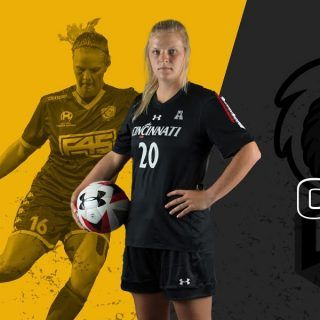 We would love to introduce Katy C as a new player for Louisiana FC. Katy is originally from Colorado 🇺🇸 and played for the University of Cincinnati and her last team was Catalba FC in the 🇦🇺 Australian League. Katy has many great attributes to contribute to the team!   @uwssoccer @katycoup #uwoso #louisianasoccer #louisiana